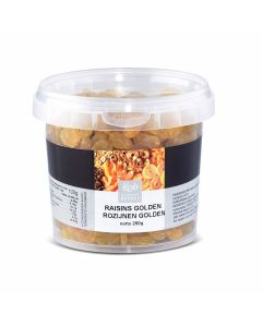 Raisins Golden Jumbo - 250 g