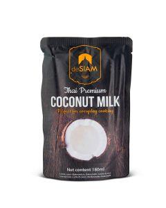 Lait de Coco - 180 ml
