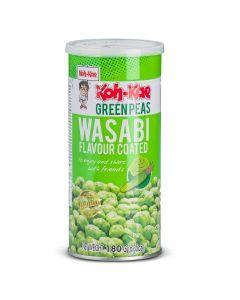 Petits Pois au Wasabi - 180 g