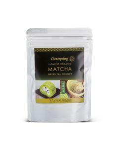 Thé Vert Matcha Bio - 40 g