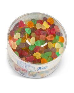 Gommes Confettis Sans Sucre - 1 kg