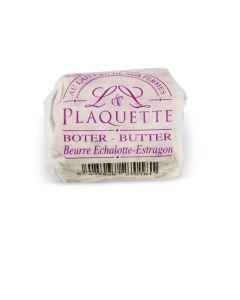 Boter Sjalot & Dragon - 100 g