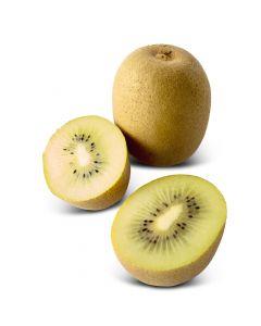 Gele Kiwi's