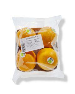 Oranges Bio - 4 Pièces