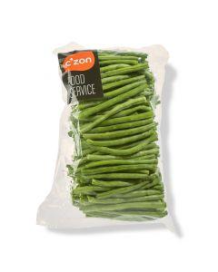 Haricots Verts Fins - 1 kg