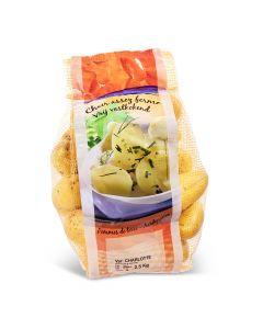 Aardappelen Charlotte - 2,5 kg