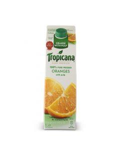 Vers Sinaasappelsap - 1 L