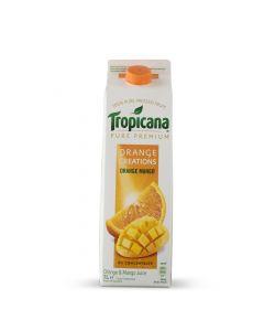 Sinaasappel Mangosap - 1 L