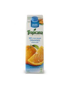 Sinaasappelsap zonder Pulp - 1 L