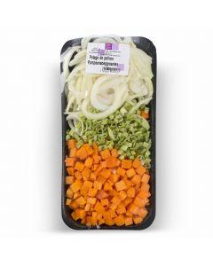Légumes Potage de Potiron - 400 g