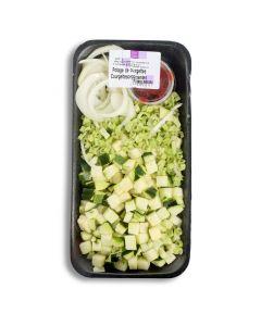 Légumes Potage de Courgettes - 400 g