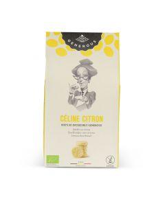 Céline Citron - Gluten Vrij - 120 g