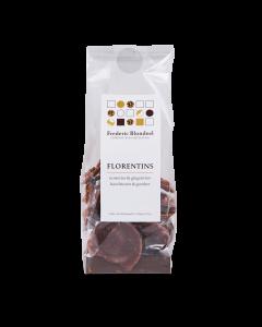 Florentins Noisette & Gingembre - 150 g