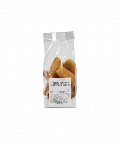 Madeleines Crème Brûlée - 8 stukjes