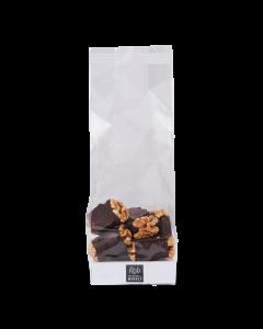 Noix Massepain Chocolat Fondant - 6 pièces