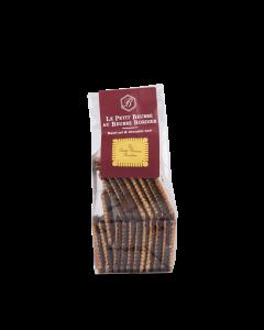 Le Petit Beurre au Beurre Demi-Sel & Chocolat - 150 g