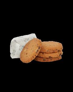 Biologische & Vegan Chocolade Cookies - 200 g