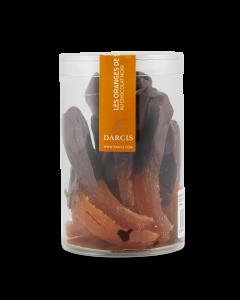 Ecorces d'Orange Confites - 180 g