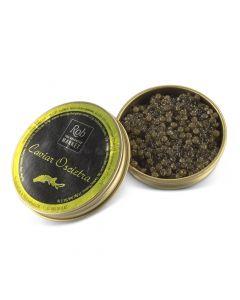 Caviar Oscietre - 125 g