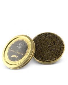 Caviar Imperial - 125 g