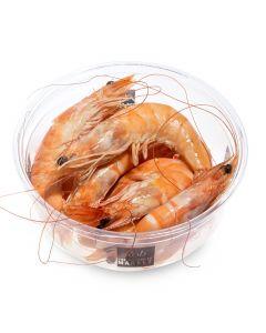 Crevettes-Bouquet Petites