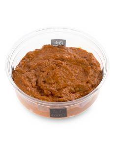 Salade de Thon Piquante