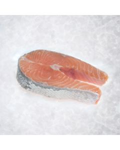 Darne de Saumon Ecossais