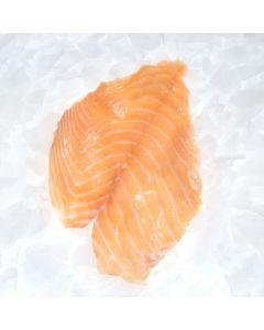 Carpaccio de Saumon Ecossais