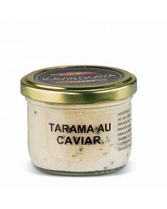 Tarama au Caviar - 90 g