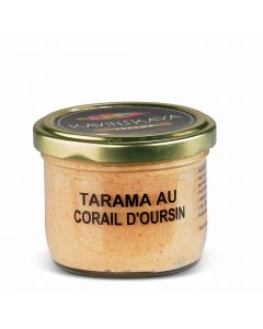 Tarama au Corail d'Oursin - 90 g