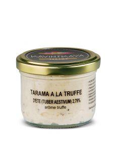 Tarama à la Truffe d'Éte - 90 g