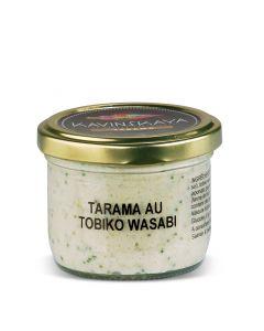 Tarama au Tobiko Wasabi - 90 g