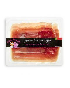 Jambon Portugais - 100 g