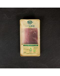 Speck Affumicato Bio - 80 g