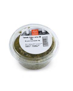 Tapenade d'Olives Vertes Bio - 150 g