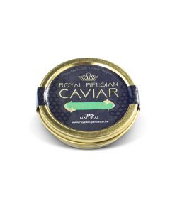 Caviar Royal Belge - Gold Label - 50 g