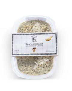 Risotto met Eekhoorntjesbrood van Castilië - 350 g