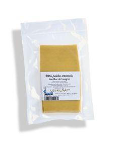 Pâtes Feuilles de Lasagne - 250 g