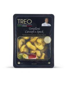 Tortelloni Artichauts & Speck - 250 g