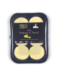 Polenta aux Truffes - 250 g