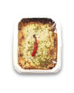 Biologische Vegetarische Lasagne - 400 g