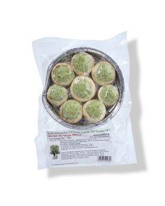 Escargots sur Champignons - 130 g