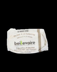 Beurre aux Poivres du Monde - 125 g