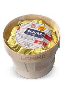 Mandje Ongezouten Gekarnde Boter - 250 g