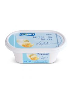 Beurre Doux Light Frigotartinable - 250 g