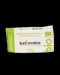 Beurre Doux Bio - 125 g