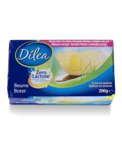 Lactosevrije Ongezouten Boter - 200 g