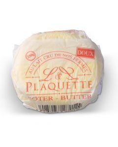 Beurre Doux - 250 g