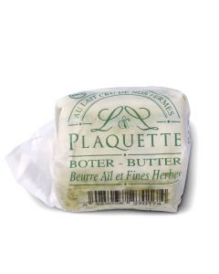 Boter met Knoflook en Fijne Kruiden - 100 g