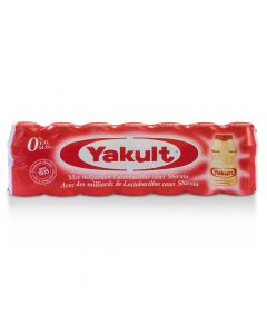 Yakult - 7 x 65 ml